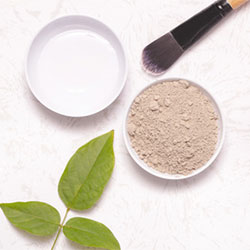 Face mask ingredients