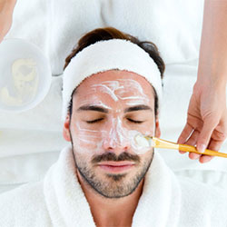 Facials & Skin Rejuvenation