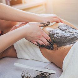 Body Scrubs & Wraps