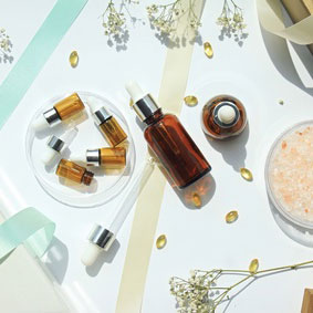 Skin Correctors & Serums