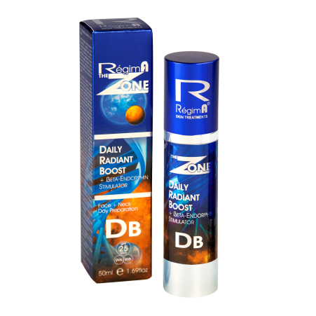Daily Radiant Boost & Spf 25