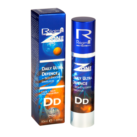 Daily Ultra Defence & Spf 25