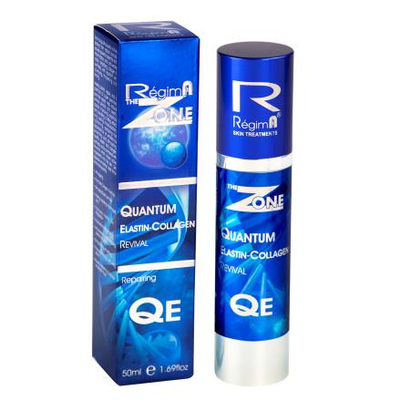 Quantum Elastin Collagen Revival
