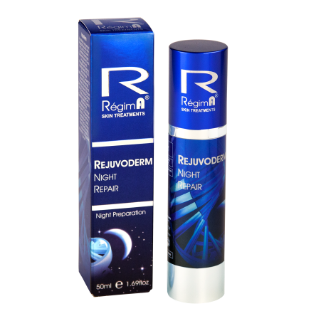 Rejuvoderm night maintenance