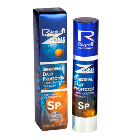 Sensorial Daily Protector & Spf 25